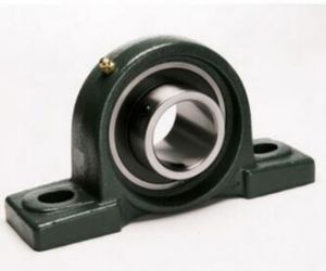 High Quality Insert Bearing Units Pillow Block with Housing Agricultural Machinery (UCP211)