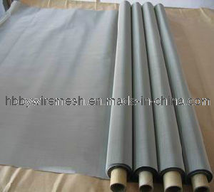 Stainless Steel Wire Mesh Cloth (BY-SSWMA3)
