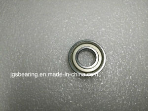 Auto Motorcycle Parts Deep Groove Ball Bearing 6005 6205 6305zz pictures & photos