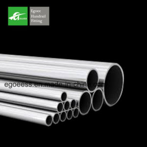 201 304 Stainless Steel Decorative Tube pictures & photos