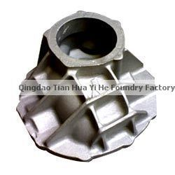 China Sand Cast Aluminum / Die Cast Aluminum Parts pictures & photos