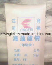 Sodium Alginate for Textile Use (YF-001) pictures & photos