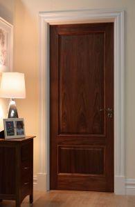 Wooden Door (HP21), Painted Moulding