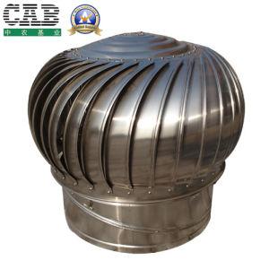 Livestock Wind Driven Exhaust Fan
