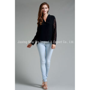Women′s Ladies Lace Jacket