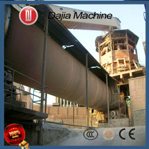 Ceramic / Ceramsite Production Line with Complete Equipment and Process Flow pictures & photos