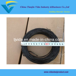 Double Twisted Black Annealed Wire (Brazil Market) pictures & photos