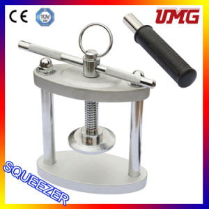 Dental Lab Equipment Aluminum Compress Presser pictures & photos
