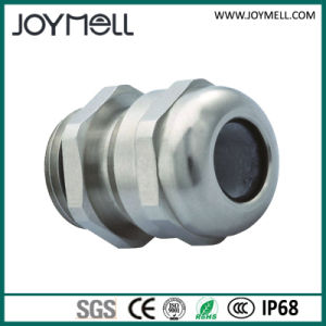 Metal M12 Aluminum Cable Gland pictures & photos