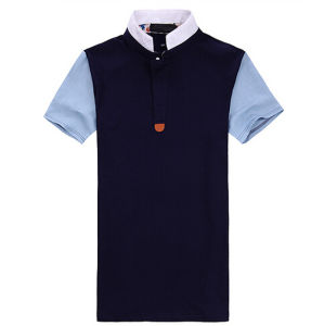 China wholesale plain polo t shirt for men high quality for High quality plain t shirts wholesale