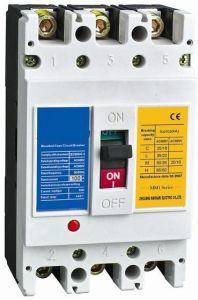 MM1 Mould Case Circuit Breaker pictures & photos