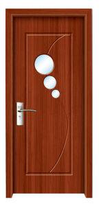 PVC Interior Door (FXSN-A-1063) pictures & photos