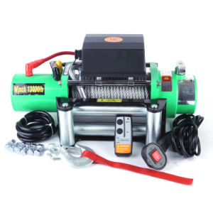 13000lb Truck Electric Winches for Recovery pictures & photos