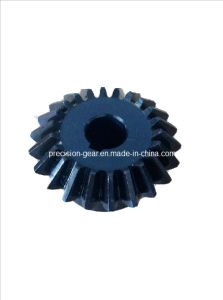 Steel Bevel Gear with 5*2.5mm Keyway pictures & photos