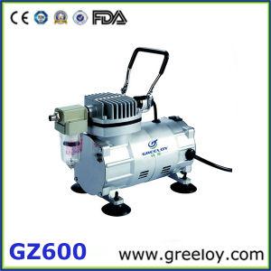 High Quality Oil Free Vacuum Pump (GZ600)