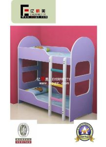 Children Furniture Wooden Bunk Beds for Bedroom Furniture Set pictures & photos