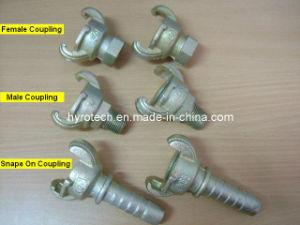Quick Air Hose Coupling EU (EU/US Standard) pictures & photos