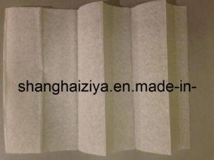 6 Fold Interleaved Hand Paper Towel