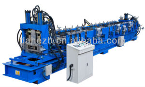 Hydraulic Cee Purlin Roll Forming Machine