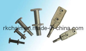 Forged Conveyor Chain Pin (X678) pictures & photos