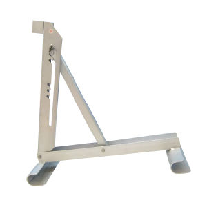 Aluminium Ladder Jack (welding product) pictures & photos