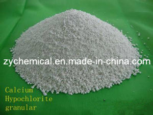 Calcium Hypochlorite 28~32%, 65%-70%, for Water Treatment pictures & photos