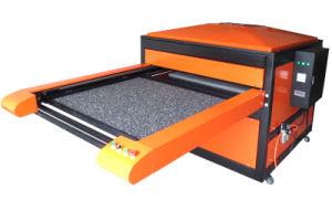 100*120cm Automatic Sublimation Print Machine (CE&SGS) pictures & photos