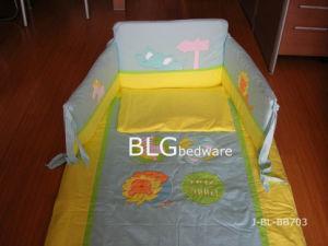 Baby Comforter Set (J-BL-BB703)