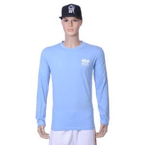 Wholesale Cheap Plain Blank T Shirts for Sport Men (H) pictures & photos