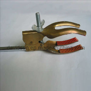 Laboratory Brass Universal Clip Large and Medium pictures & photos
