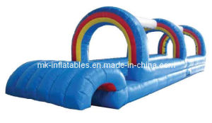 Inflatable Water Slide (WS0012)