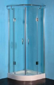 Simple Shower Room (YH2001-19-6)