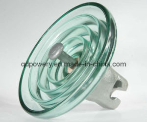 U300b Standard Suspension Toughened Glass Insulators pictures & photos