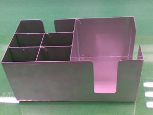 High Quality Stainless Steel Bar Caddy pictures & photos