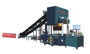 Curbstone Making Machine - XD3000