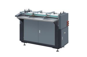 Gray Board Slotter (LQ-1000) pictures & photos