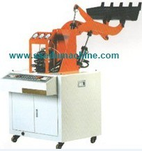 Loader Test Bench Heavy Machine Teaching Model Mechanical Trainer pictures & photos