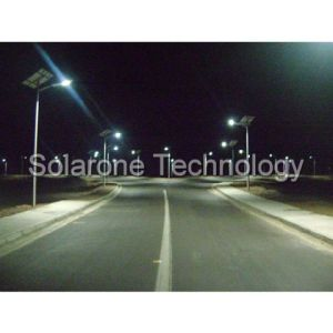 Solar Street Light SSLD40W with CE and RoHS Certification