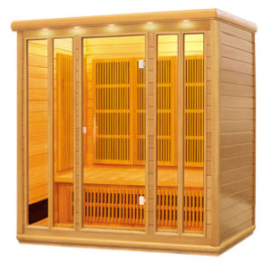 Hottest Residential Infrared Sauna House (XQ-041C)