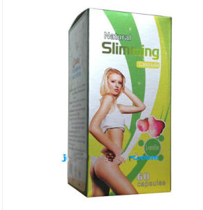Emilay L-Carnitine Natural Slimming Capsule Fast Loss Fat Diet Pills pictures & photos