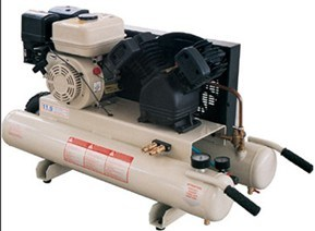 CE Approved Gasoline Air Compressor (TA011) pictures & photos