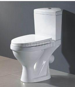 Washdown Two-Piece Toilet (HM-E-08)