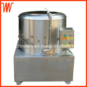 Stainless Steel Chicken Feet Skin Peeling Machine pictures & photos