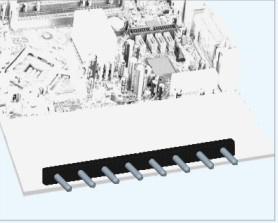 Wago Terminal Block (GS005R-5.0)