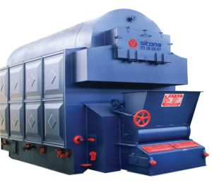 Biomass Hot Water Boiler (CDZH)