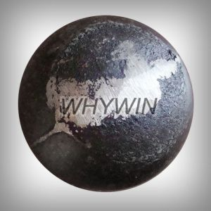 Low Breakage Steel Ball