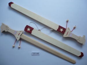 Wooden Toys / Sword/Axe (TH-004)