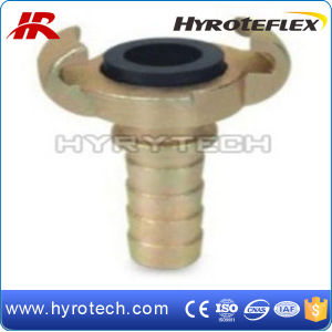 Hytraulic Hose Coupling/Flexible Air Hose Coupling pictures & photos