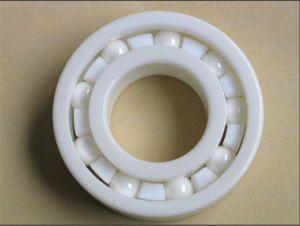 6902 Full Ceramic Ball Bearing 15mm X28mm X 7mm