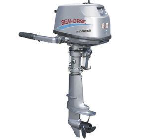 4 Stroke Outboard Motor (HM-F6BMS-)